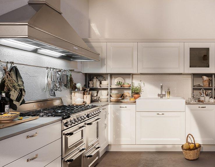 Veneta Cucine Vintage Opinioni.Cucina Vintage Veneta Cucine Veneta06 Azzurro Casa